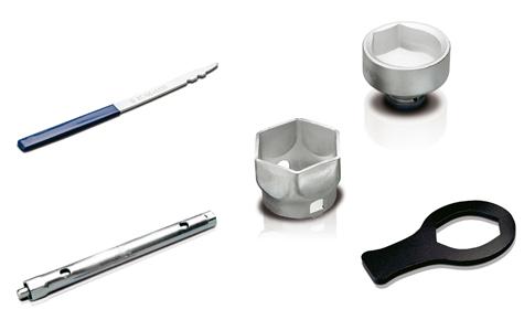BPW Spezialwerkzeuge und -messgeräte